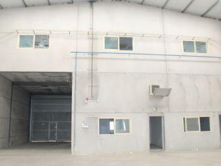 Nave en venta en Mejorada Del Campo de 1158  m²