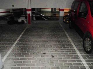 Garaje en venta en Manzanares El Real de 22  m²
