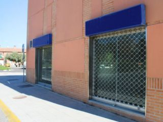 Local en venta en San Martín De La Vega de 123  m²