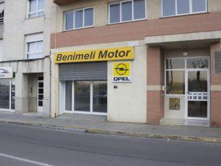 Local en venta en Valencia de 166  m²