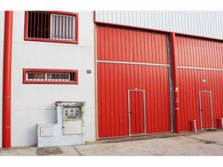 Nave en venta en Valdemoro de 196  m²