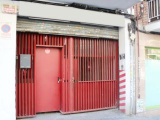 Calle VITAL AZA Nº: 56 Plt: BJ Pta: B, 28017, Madrid 1
