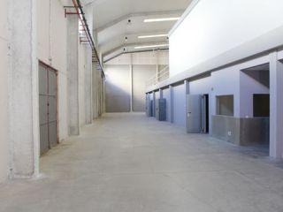 Nave en venta en Mejorada Del Campo de 3119  m²