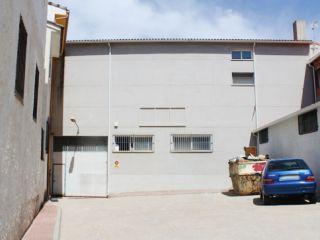 Nave en venta en Perales De Tajuña de 919  m²