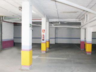 Garaje en venta en Madrid de 15  m²
