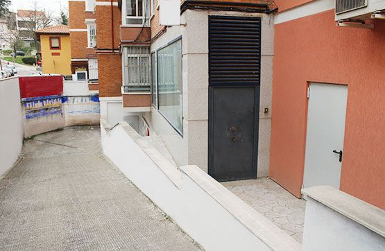 Calle MIRADOR DE LA SIERRA Nº: 7 Plt: -1 Pta: 91, 28035, Madrid