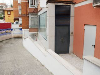 Local en venta en Madrid de 227  m²