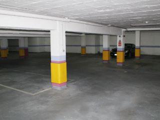 Garaje en venta en Madrid de 17  m²