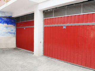 Garaje en venta en Madrid de 10  m²