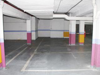 Garaje en venta en Madrid de 9  m²