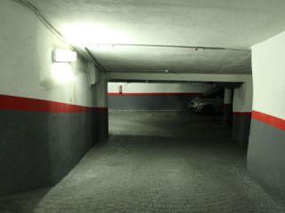 Plaza de garaje en Calle GOBERNADOR (CV CL.EL GUANTE), Leganés, Madrid 3