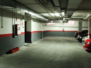 Plaza de garaje en Calle GOBERNADOR (CV CL.EL GUANTE), Leganés, Madrid 5