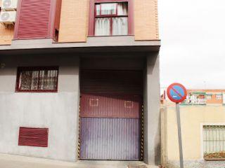Plaza de garaje en Calle GOBERNADOR (CV CL.EL GUANTE), Leganés, Madrid 8