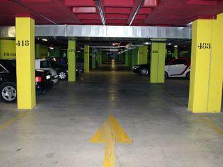Garaje en venta en Las Rozas De Madrid de 11  m²