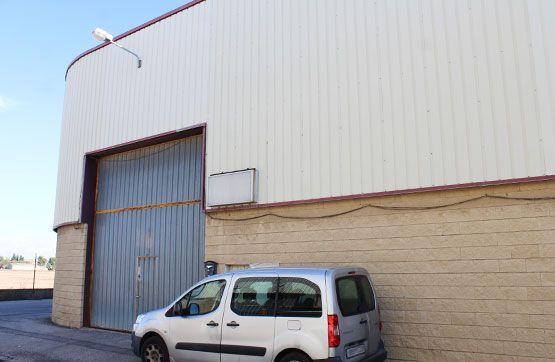 Nave Industrial en venta en Calle LA CUBA, Camarma de Esteruelas