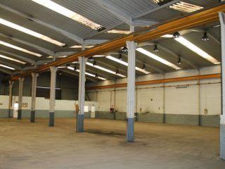 Nave Industrial en venta en Calle LA CUBA, Camarma de Esteruelas 6