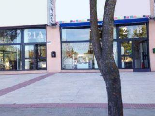 Garaje en venta en Las Rozas De Madrid de 15  m²