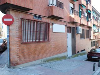 Local en venta en Madrid de 37  m²