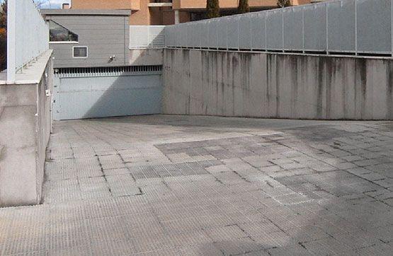 Plaza de garaje en Avenida Julio Fuentes, Boadilla del Monte, Madrid
