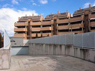 Plaza de garaje en Avenida Julio Fuentes, Boadilla del Monte, Madrid 2