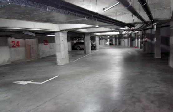 Plaza de garaje en venta en Promoción PLAZAS DE GARAJE AVDA. JULIO FUENTES. en Boadilla del Monte
