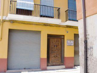 Piso en venta en Xàtiva de 92  m²