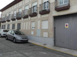 Plaza de garaje en venta en Calle MANANTIAL 9, -1 8, Álamo (El) 3