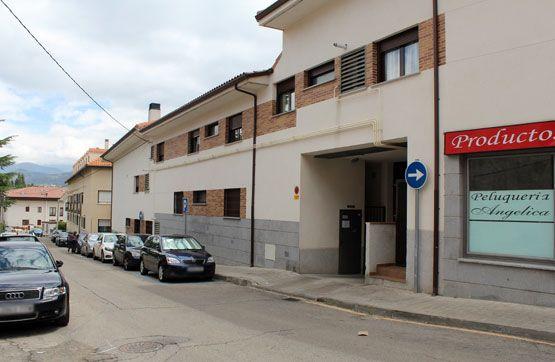 Plaza de garaje en venta en Calle RUBEN DARIO 1, -1 24, Guadarrama