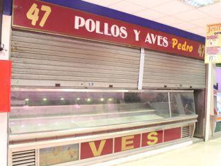 Local en venta en Leganés de 34  m²