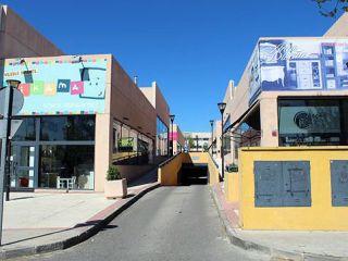 Garaje en venta en Rozas De Madrid (las)
