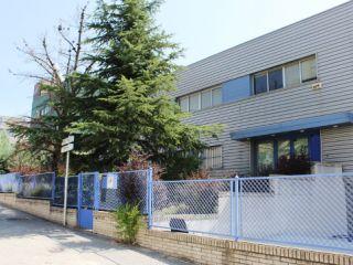 Oficina en venta en Alcobendas de 660  m²