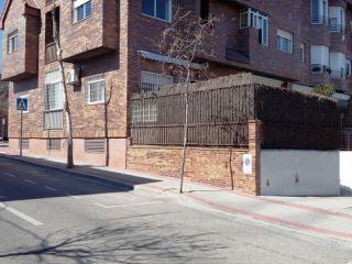 Plaza de garaje en Calle Camino Real, Villanueva del Pardillo, Madrid 5