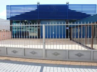 Nave en venta en San Martín De Valdeiglesias de 1120  m²
