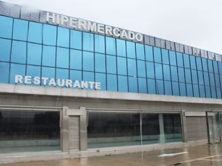 Edificio en venta en San Martín De Valdeiglesias de 4216  m²