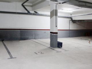 Garaje en venta en Valdelaguna de 11  m²
