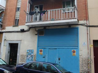 Local en Carabanchel, Madrid 8
