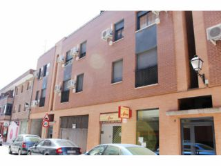 Local en venta en Humanes De Madrid de 101  m²