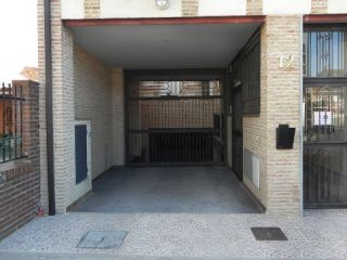 Calle ERAS ALTAS Nº: 12 Plt: -1 Pta: 14, 28607, Álamo (El) 6