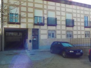 Garaje en venta en El Álamo de 23  m²