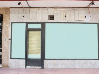 Local en venta en Alcalá De Henares de 95  m²