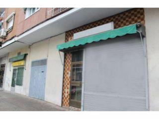 Local en venta en Madrid de 82  m²