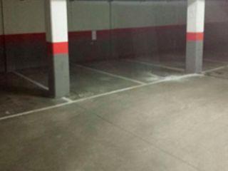 Garaje en venta en Collado Villalba de 12  m²