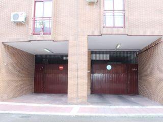 Garaje en venta en Parla de 11  m²