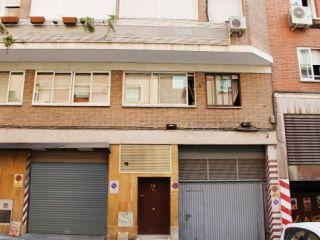 Calle ARDEMANS Nº: 58 Plt: BJ Pta: A+B, 28028, Madrid 5
