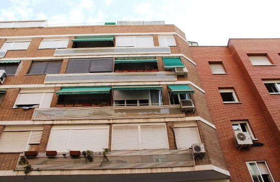 Calle ARDEMANS Nº: 58 Plt: BJ Pta: A+B, 28028, Madrid