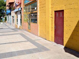 Local comercial en venta en Calle Vereda del Melero- 1, BJ 13, Arganda del Rey 11