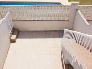 Calle DE BENIARJO. PLAYA RABDELLS Nº: 13 Pta: A4, 46780, Oliva 16