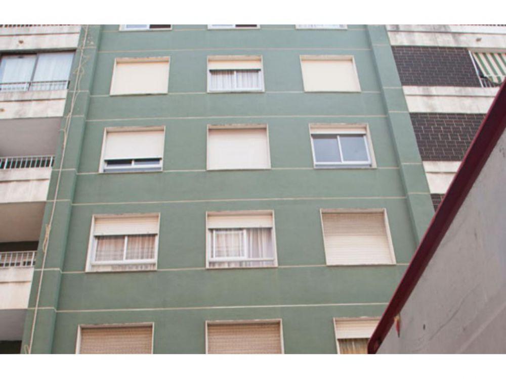 Piso Calle Calderón de la Barca- 55 5 15, Gandia, Valencia