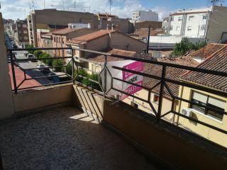 Calle San Antonio Nº15, 3º-Izrqa  12