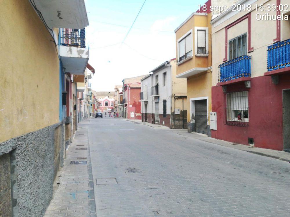 Calle Miguel Hernandez Nº11